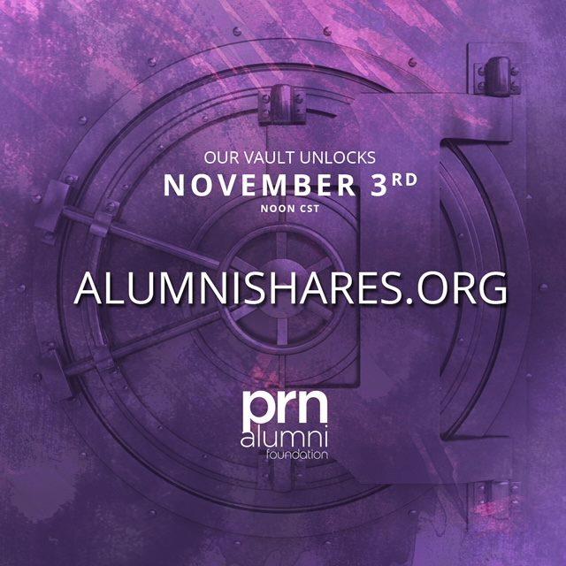 Alumni Shares