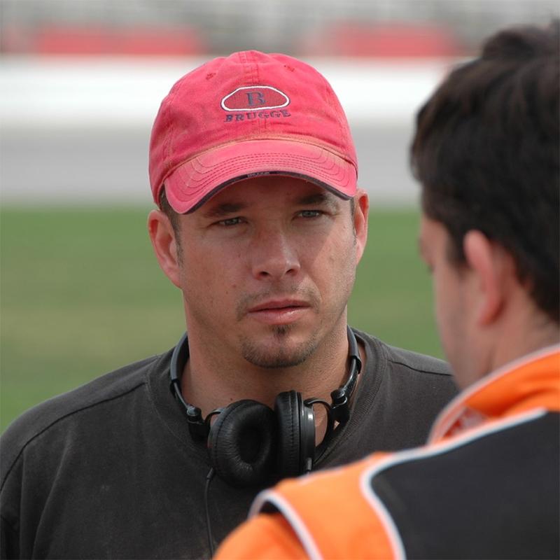 Scott McCullough