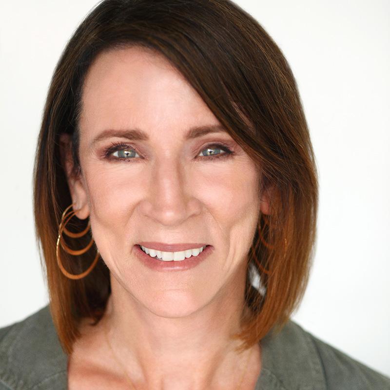 Peggy McCreary